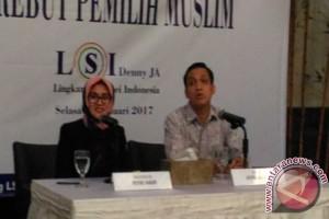 Survei: mayoritas publik inginkan cagub DKI jaga keberagaman