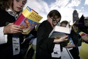 Riset buktikan baca Harry Potter buat orang jadi lebih baik, ini alasannya