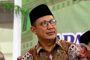 Menteri Agama resmikan masjid Indonesia di Belanda