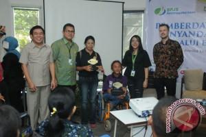 BPJS Ketenagakerjaan gandeng Tokopedia dan GIZ berdayakan disabilitas