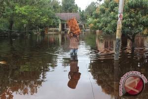 Limapuluh Kota turunkan personel ke lokasi banjir