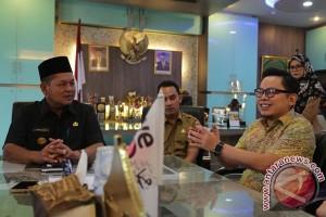 Kerjasama Banda Aceh - Singapura