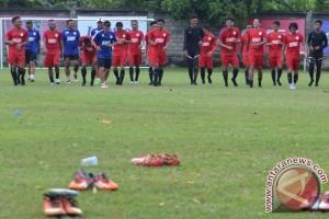 Raphael Maitimo akan gabung pemusatan latihan PSM di Bali