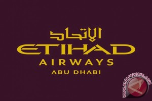 CEO Etihad Airways James Hogan akan mundur