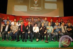 Semen Padang optimistis lolos babak kedua Piala Presiden