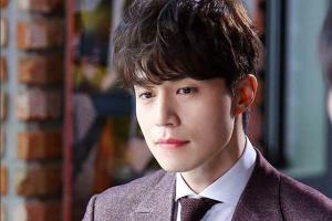 Lee Dong-wook tur keliling Asia
