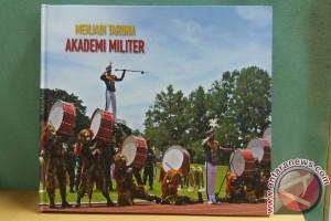 Taruna Akademi TNI pembela dan pendukung Pancasila