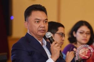 Dino Djalal: Indonesia semakin aktif di kancah global