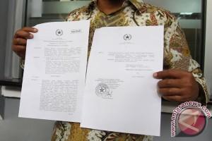 Jokowi bertemu Antasari Azhar di Istana hari ini