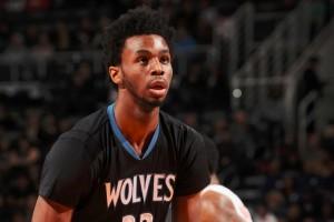 Timberwolves kalahkan Trail Blazers 110-109