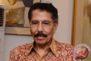 Dubes August pamitan kepada komunitas Indonesia di Italia utara