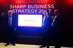Sharp Indonesia bidik pertumbuhan penjualan tujuh persen