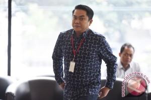 KPK Periksa Anak Bupati Klaten
