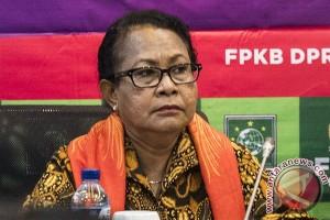 Menteri Yohana: Sekolah lima hari harus perhatikan geografis