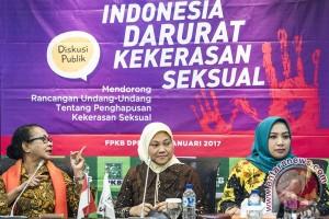 Buruh perempuan luncurkan film tentang kekerasan seksual