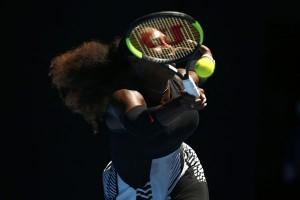 Serena maju ke semifinal Australia Terbuka