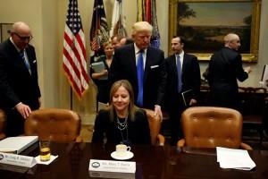 """Thomas Lembong: tak perlu berlebihan tanggapi """"Trump Effect"""""""