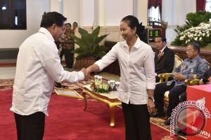 Dirut BRI raih penghargaan dari Kementerian BUMN