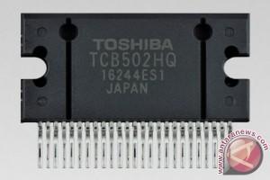 Toshiba luncurkan amplifier IC yang dilengkapi dengan detektor offset waktu penuh