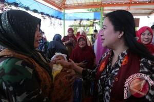 Sidak Menko PMK Di Puskesmas Kampus Palembang
