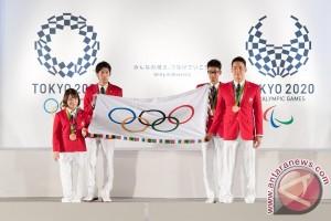 """Racikan"" Jepang hadirkan atlet kualitas Olimpiade"