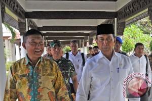 Menkopolhukam Bahas Kesiapan Akhir Pilkada Aceh