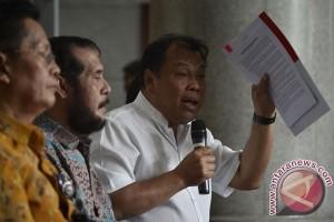 KY dukung pembentukan Mahkamah Kehormatan Hakim Konstitusi