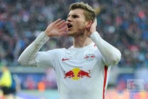 Leipzig torehkan kekalahan perdana Hoffenheim musim ini