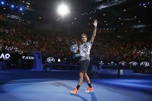 Federer isyaratkan kemungkinan gantung raket