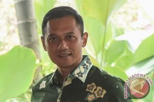 Jubir Demokrat: jalan Agus Yudhoyono masih panjang