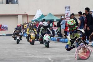 Syaikhu janjikan pembuatan sirkuit mini GP di Bekasi