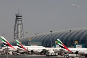 Emirates: AS izinkan masuk penumpang 6 negara