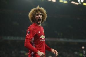 Derby Manchester dan tindakan bodoh Fellaini