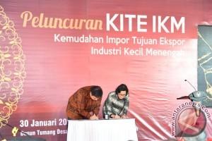 Menkeu-Menperin sepakat permudah pembiayaan IKM ekspor
