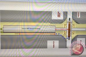 Begini gambaran integrasi Transjakarta koridor 13 dengan MRT
