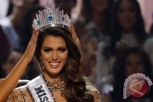 Miss Universe 2016 tidak menonjol selama karantina, kata Kezia Warouw