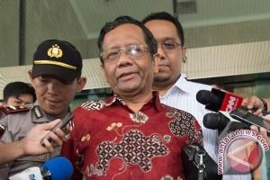 Mahfud MD tidak memasalahkan seribu advokat untuk HTI