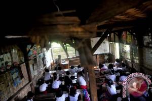 Sekolah Tidak Layak Di Bogor