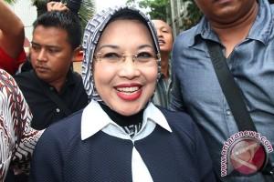 """Lama tak terdengar, Sylviana Murni dirikan """"Gerbang Betawi"""""""