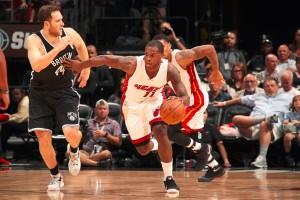 Heat dikabarkan sukses perpanjang kontrak Dion Waiters