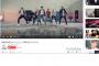 "BTS ""Fire"" tembus 101 juta kali ditonton"