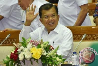 Muhammadiyah: Jusuf Kalla layak jadi bapak perdamaian