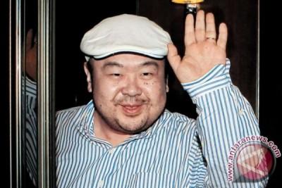 Misteri racun pembunuh Kim Jong-nam terungkap, gas syaraf VX