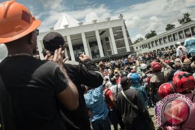 Pemerintah siap jika digugat PT Freeport Indonesia