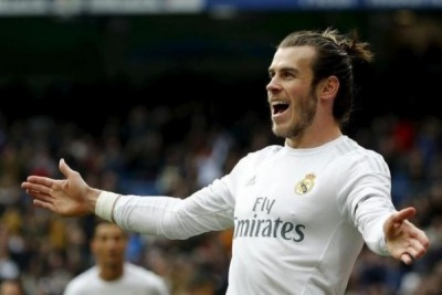 Bale akan absen pada semifinal Liga Champions