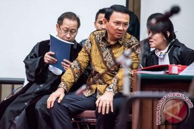 Muhammadiyah tetap kawal kasus penistaan agama meski absen 212