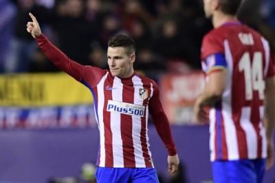 Atletico ditahan imbang tanpa gol oleh Qarabag