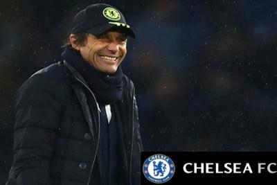 Klasemen Liga Inggris, Chelsea unggul 11 poin di puncak