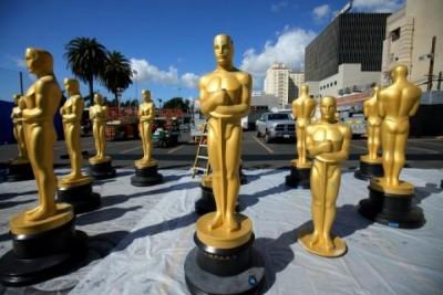 Intip persiapan gelaran Oscar 2017