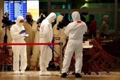 Tak ada pencemaran bahan kimia berbahaya di Bandara KL
